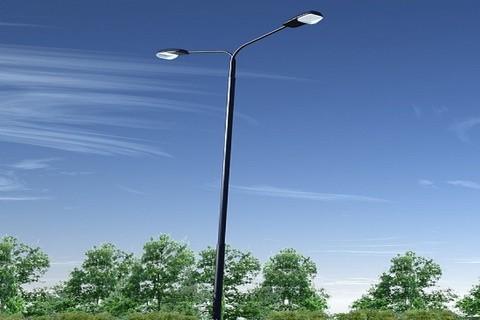 Уличные и Консольные ДКУ светодиодные светильники